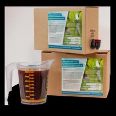 Effektive Mikroorganismen in der Bag-In-Box für Heimanwender